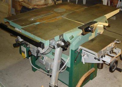 lurem machine pour faire des pièces en bois